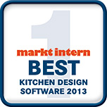 marktintern - best kitchen design software 2013